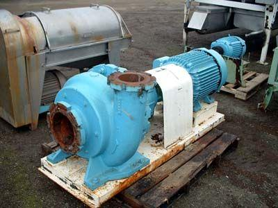 Image ITT/AC  Trash Pump 328407