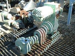 Image WEMCO 2 x 11 Pump, 316 S/S 328418