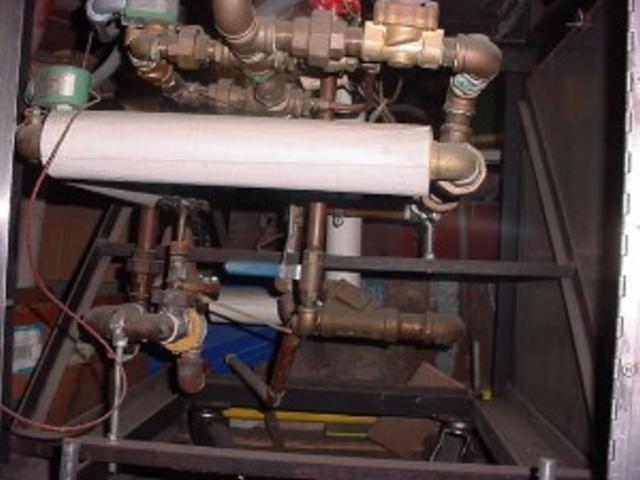 Image PHARMETICS Jacketed Sterilizer, 5 cf 328447