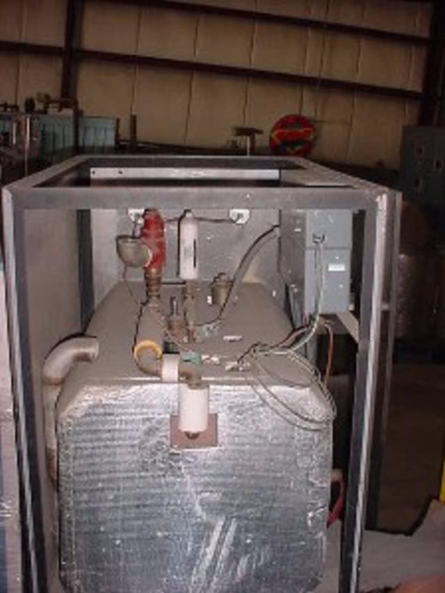 Image PHARMETICS Jacketed Sterilizer, 5 cf 328449