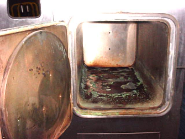 Image PHARMETICS Jacketed Sterilizer, 5 cf 328450