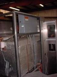Image PHARMETICS Jacketed Sterilizer, 5 cf 662200