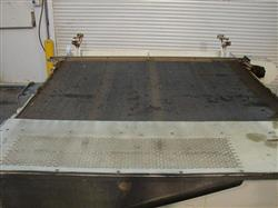"""Image PNEUMATIC SCALE Bi-Directional Table 48"""" x 62"""" 328484"""
