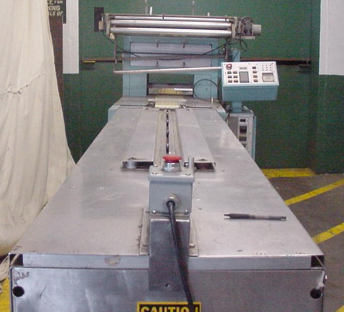 Image APS S/S Wrapper Model MARK 101-12-C 328487