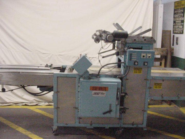 Image APS S/S Wrapper Model MARK 101-12-C 328488