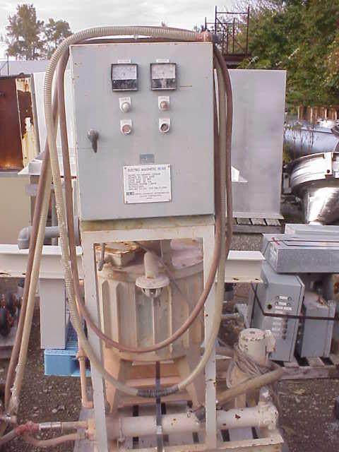 Image NIPPON Electro Magnetic Filter/Separator Nippon 328496