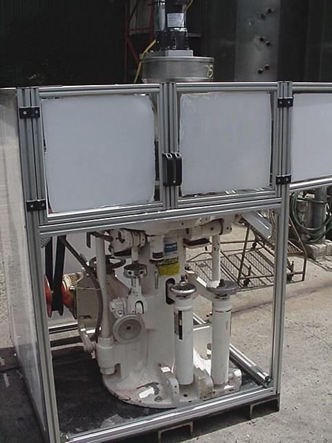"""Image 35 Station STOKES """"Tri-Pact"""" Rotary Tablet Press 1342512"""