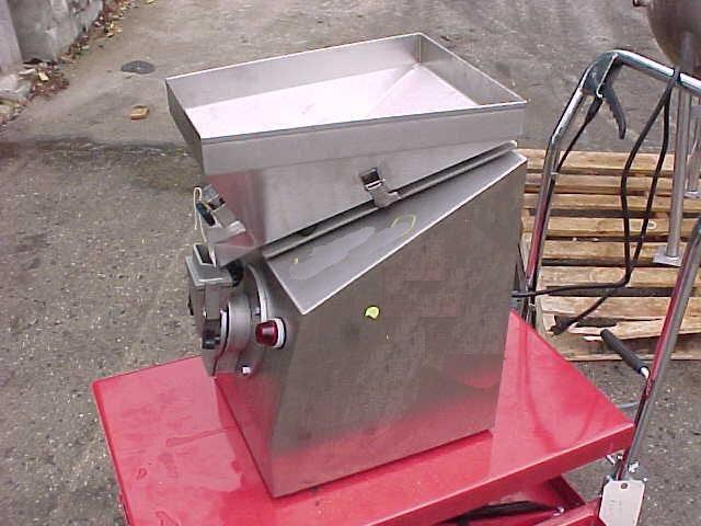 "Image ARDE BARINCO ""DILUMELT"" Lab Processor 328568"