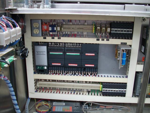 Image POLY PACK Model FIL16-24CVL Sleeve Bundler 328579