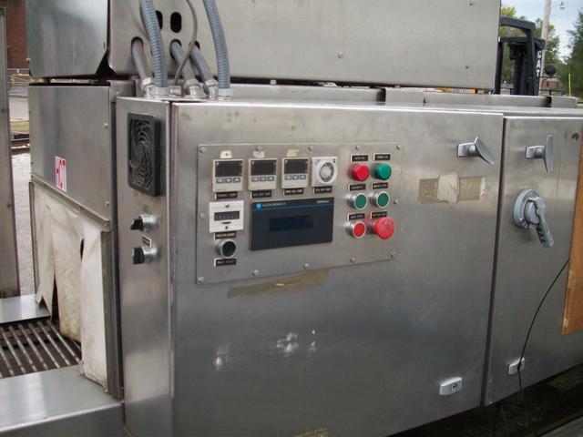 Image POLY PACK Model FIL16-24CVL Sleeve Bundler 328580