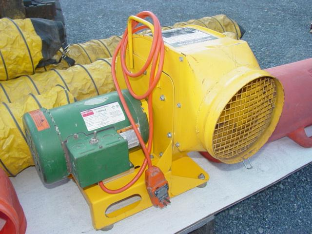 Image AIR SYSTEMS Confined Space Ventilation Kit 328592