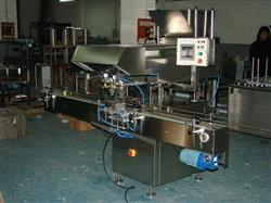Image Automatic Counter/Tablet/Capsule Filler 328618