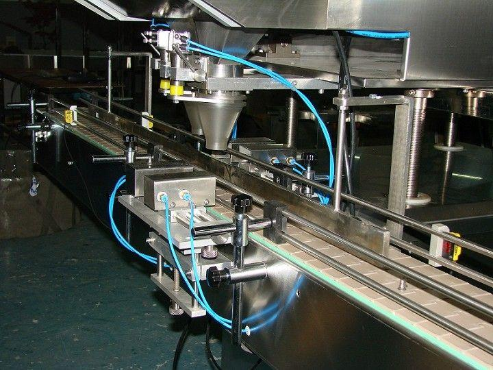 Image Automatic Counter/Tablet/Capsule Filler 328619