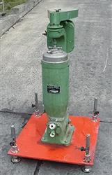 Image SHARPLES Vertical Bowl Continuous Centrifuge 328690