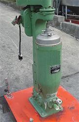 Image SHARPLES Vertical Bowl Continuous Centrifuge 328691
