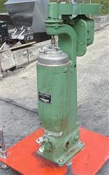 Image SHARPLES Vertical Bowl Continuous Centrifuge 328692
