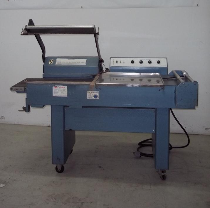 RBS Model EM Semi-Automatic L-Bar Sealer 20x24