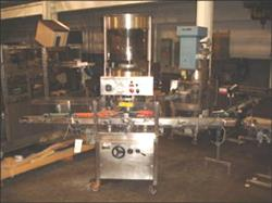 Image WEST Model SF600SS Rotary Capper 328780