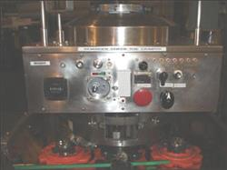 Image WEST Model SF600SS Rotary Capper 328781