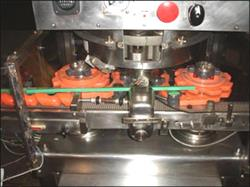 Image WEST Model SF600SS Rotary Capper 328782