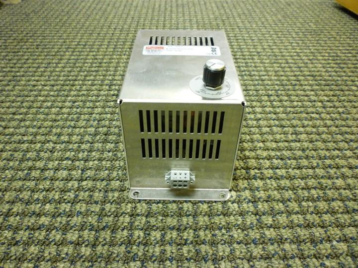 Image HOFFMAN Electric Fan Driven Heater 328784