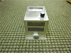 Image HOFFMAN Electric Fan Driven Heater 328784
