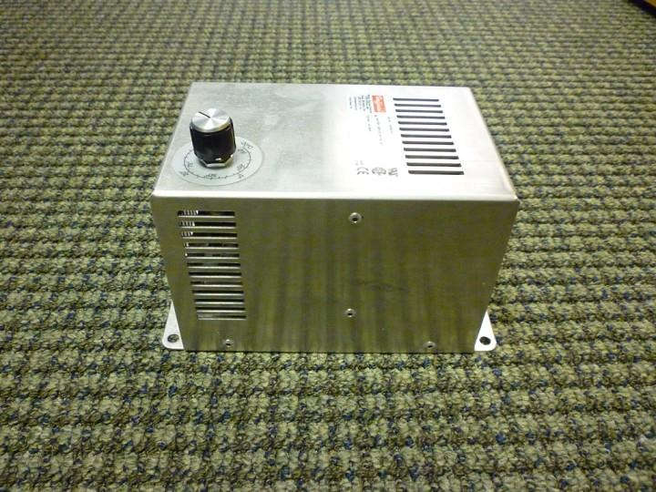 Image HOFFMAN Electric Fan Driven Heater 328785
