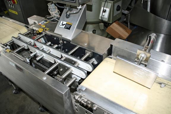 Image RAMSEY Icore Checkweigher 328794