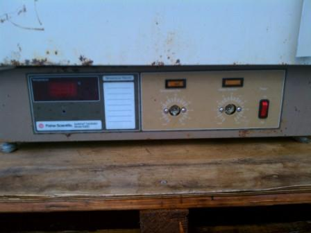 Image FISHER 630D Incubator, CAT #11-683-630D 329030
