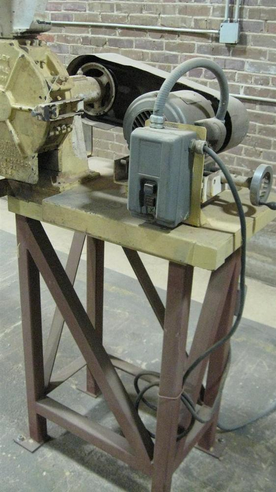 Image WILEY Mill w/ Stand & Starter 329091
