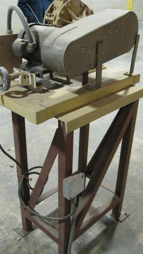 Image WILEY Mill w/ Stand & Starter 329092