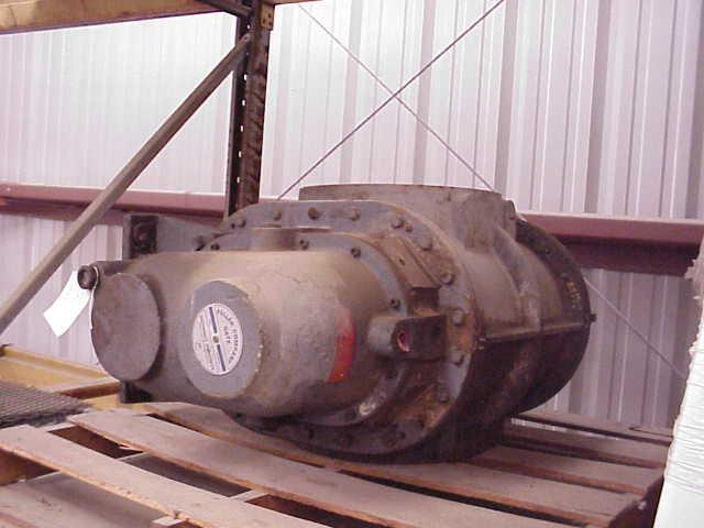 Image SUTORBILT Model 8x20 3000V Rotary Lobe Blower 329233