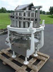 Image PFAUDLER 21-Head Rotary Piston Filler, RP-21 329373
