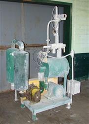 Image VAC-U-MAX Positive Displacement Vacuum System 329407