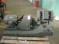 Image BAKER PERKINS 1 Gal Double Arm C/S Mixer. 329414