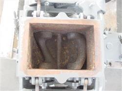 Image BAKER PERKINS 1 Gal Double Arm C/S Mixer. 329415