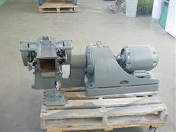 Image BAKER PERKINS 1 Gal Double Arm C/S Mixer. 329416