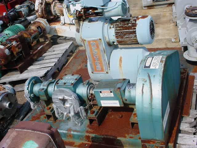 "Image MOYNO 4"" Pump Trim AAA, Model SSQ, 10-50 GPM 329433"