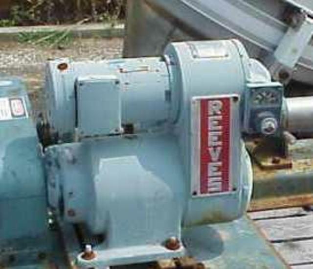 "Image MOYNO 4"" Pump Trim AAA, Model SSQ, 10-50 GPM 329434"