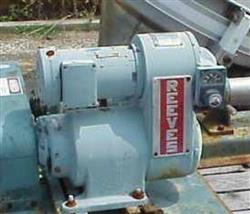 """Image MOYNO 4"""" Pump Trim AAA, Model SSQ, 10-50 GPM 329434"""