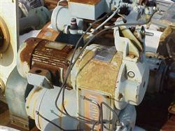 """Image MOYNO 4"""" Pump Trim AAA, Model SSQ, 10-50 GPM 329435"""