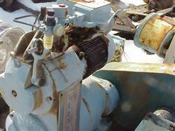 """Image MOYNO 4"""" Pump Trim AAA, Model SSQ, 10-50 GPM 329436"""