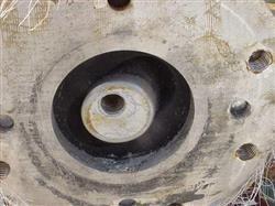 """Image MOYNO 4"""" Pump Trim AAA, Model SSQ, 10-50 GPM 329437"""