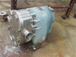 Image TRICLOVER Model PRED125-21/2M-E02-ST-5 Pump 329446