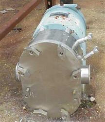 Image TRICLOVER Model PRED125-21/2M-E02-ST-5 Pump 329447