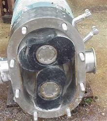 Image TRICLOVER Model PRED125-21/2M-E02-ST-5 Pump 329448