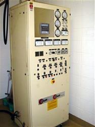 Image GLATT GPCG5 Fluid Bed Dryer / Granulator 329480