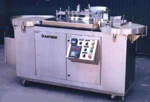 ADTECH Filling Machine Model RUICCFS-101/RA
