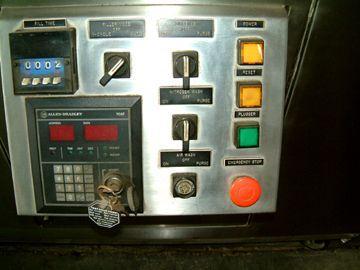 Image ADTECH Filling Machine Model RUICCFS-101/RA 329484
