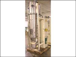 Image GLATT Fluid Bed Dryer / Granulator Model GPCG5 329492